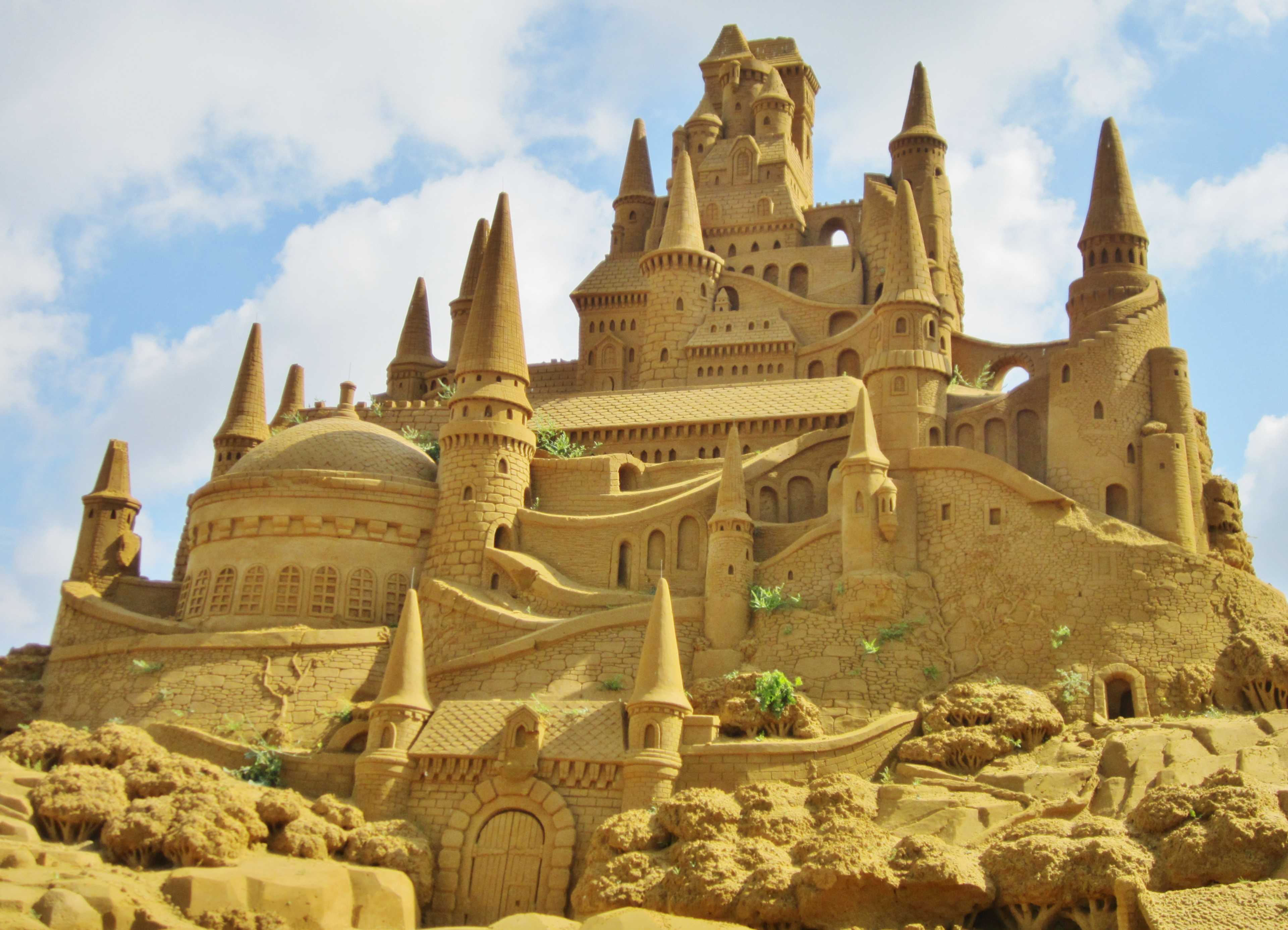 castles made in the sand pdf