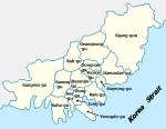 Map_Busan-gwangyeoksi_districts