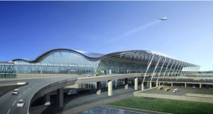 Shanghai-pudong-airport