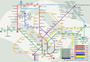 Singapore-MRT-LRT-Network-2015-2016