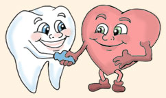 tooth-heart