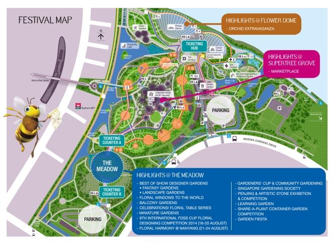 Festival Map (30 Jul) Low Res
