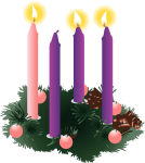 Four-Purple-Advent-Candles-Three-Lit[1]