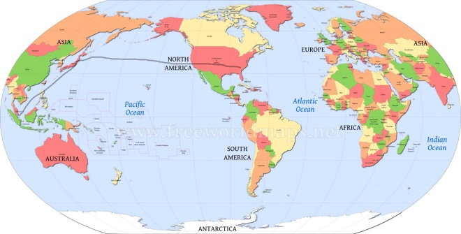 america-centered-world-map