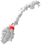 350px-Norway_Counties_Sør-Trøndelag_Position.svg