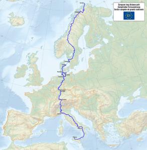Map_of_the_European_Long_Distance_Path_E1