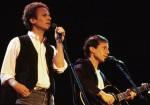 New York Simon Garfunkel Concert