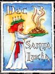 SantaLuciaCookies